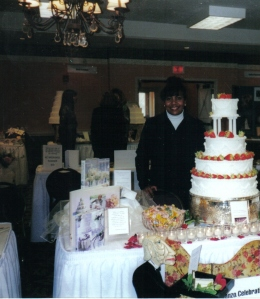 1st Annual Bridal Extravaganza, Summit Inn & Suites, 2001