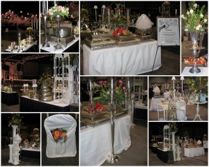 KC Weddings Bridal Spectacular 2008