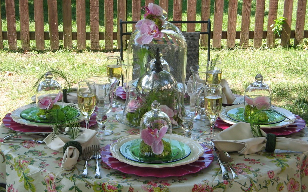 Summer Wedding Lunch Ideas : Moved permanently