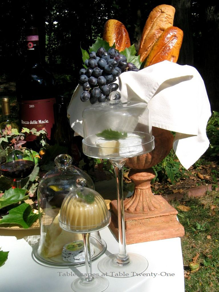 Excellent September Wine Tablescapes At Table Twenty One S Download Free Architecture Designs Pendunizatbritishbridgeorg