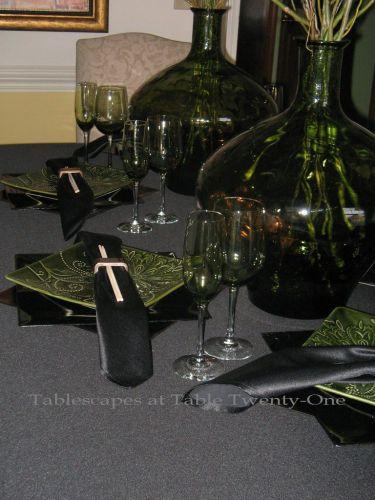 Copper Zen | Tablescapes at Table Twenty-