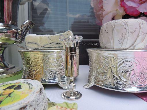 Patisserie de Paris - Tablescapes at Table Twenty-One
