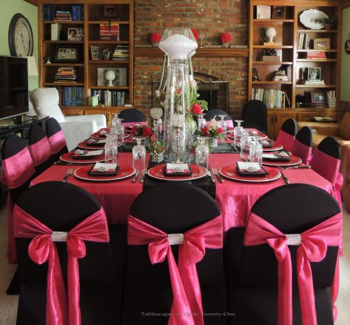 Cool Tablescapes At Table 21 Tablescape Ideas And Designs To Complete Home Design Collection Epsylindsey Bellcom